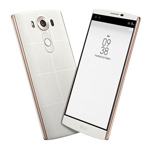 LG V10 White