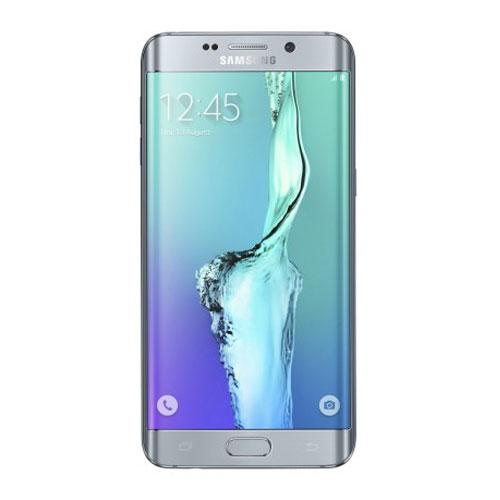 Samsung Galaxy S6 edge Plus Titanium
