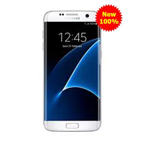 Samsung Galaxy S7 edge White New