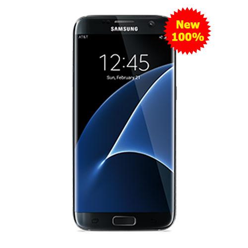 Samsung Galaxy S7 edge Black New