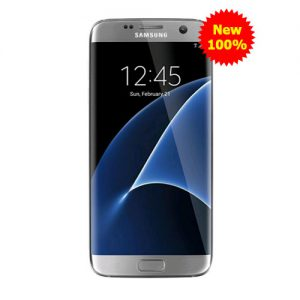 Samsung Galaxy S7 edge Titanium New