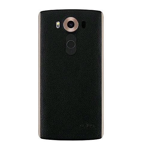LG V10 2 SIM Black Gold