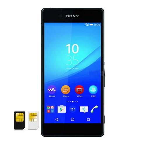 Sony Xperia Z3 2 Sim