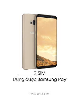 Samsung-Galaxy-S8-quoc-te-2sim-Maple-Gold-asmart-da-nang