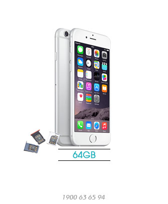 iPhone-6-Plus-lock-64GB-Silver-asmart-da-nang