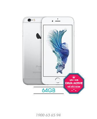 iPhone-6S-64GB-Silver-chua-active-tbh-asmart-da-nang