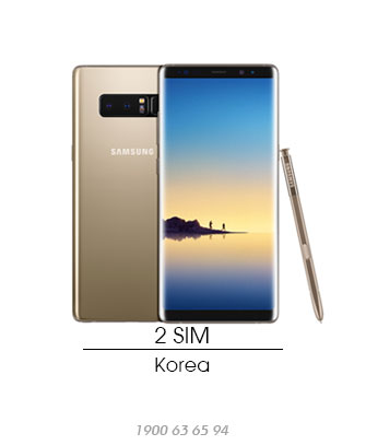 Samsung-Galaxy-Note-8-han-2sim-Maple-Gold-asmart-da-nang