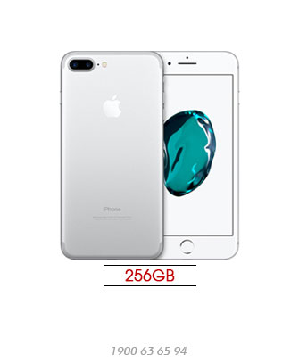 iPhone-7-plus-256GB-Silver-asmart-da-nang