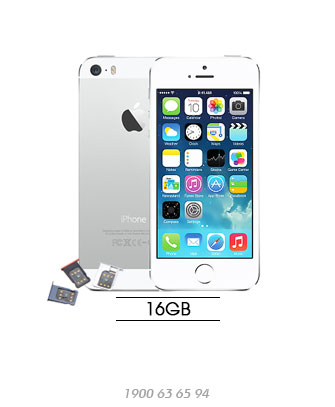 iPhone-5S-lock-16GB-Silver-asmart-da-nang