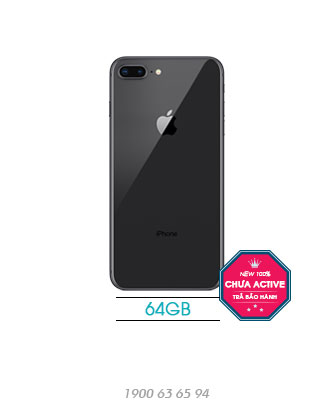 iPhone-8-Plus-64GB-new-100%-tbh-Space-Gray-asmart
