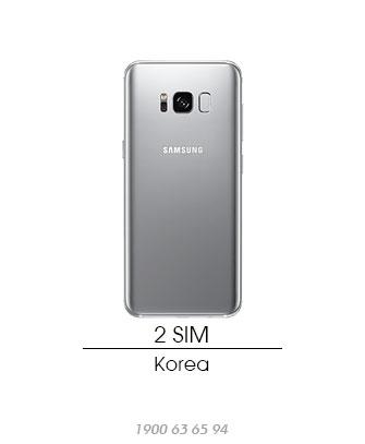Samsung-Galaxy-S8-Plus-Han-2sim-Arctic-Silver-asmart-da-nang