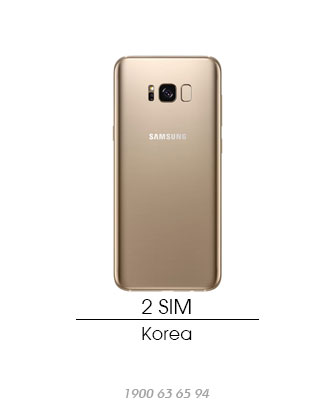 Samsung-Galaxy-S8-Plus-han-2sim-Maple-Gold-asmart-da-nang