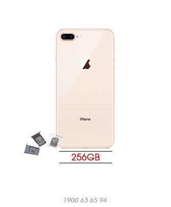 iPhone-8-Plus-Lock-256GB-Gold-asmart
