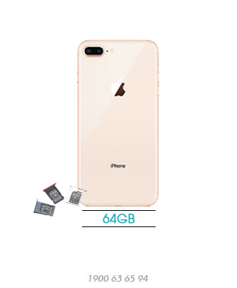 iPhone-8-Plus-Lock-64GB-Gold-asmart
