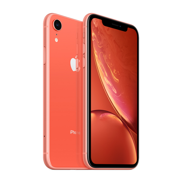 iPhone-XR-64GB-coral-asmart