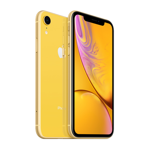 iPhone-XR-64GB-yellow-asmart