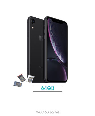 iPhone-XR-lock-64GB-black-asmart-da-nang