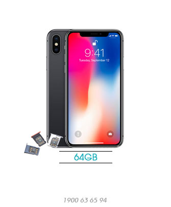 iPhone-X-Lock-64GB-black-asmart-da-nang