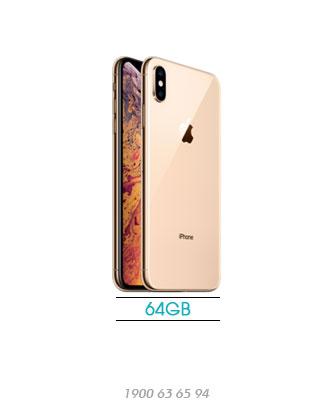 iPhone-XS-Max-64GB-Gold-new-100%-asmart-da-nang