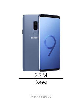 Samsung-Galaxy-S9-Plus-han-2sim-Coral-Blue-asmart-da-nang