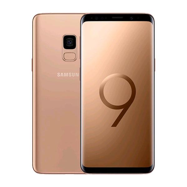 Samsung-Galaxy-S9-gold-asmart