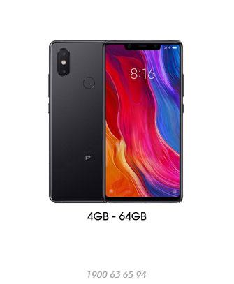Xiaomi-Mi-8-SE-4GB-64GB-đen-Asmart-Da-Nang