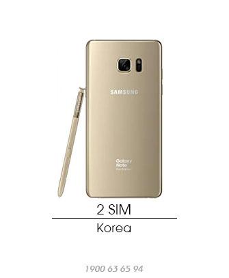 Samsung-Galaxy-Note-FE-han-2sim-Gold-asmart-da-nang
