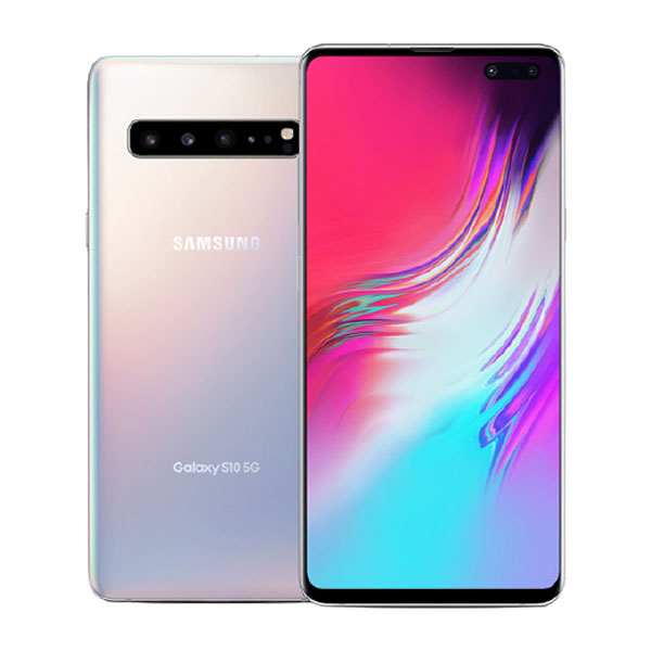 Samsung-galaxy-s10-5g-Crown-Silver-asmart
