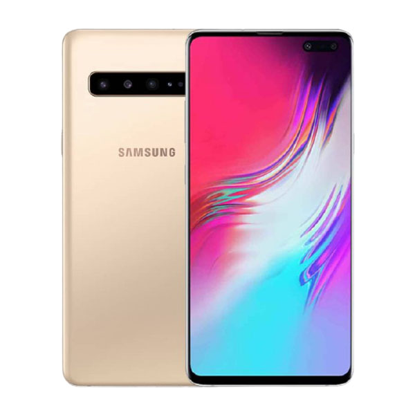 Samsung-galaxy-s10-5g-Royal-Gold-asmart