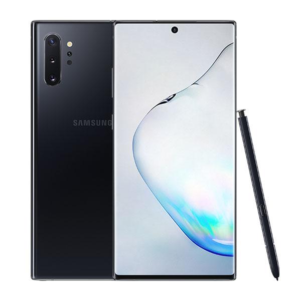 Samsung-Galaxy-Note-10-plus -5G-Aura-black-asmart