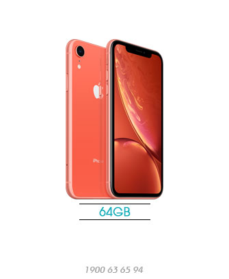 iPhone-XR-64GB-coral-asmart-da-nang