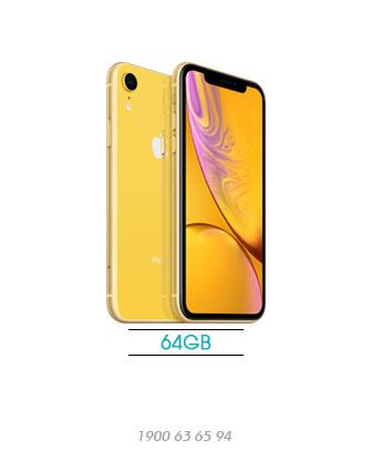 iPhone-XR-64GB-yellow-asmart-da-nang