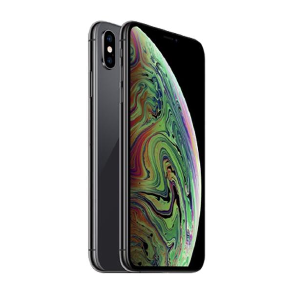 iPhone-XS-256GB-gray-asmart