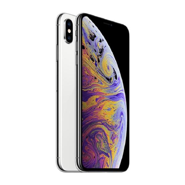 iPhone-XS-256GB-silver-asmart