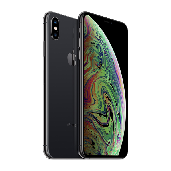 iPhone-XS-Max-256GB-gray-asmart