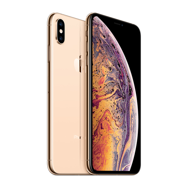 iPhone-XS-Max-64GB-Gold-asmart