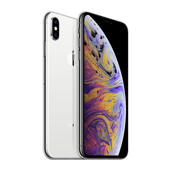 iPhone-XS-Max-64GB-silver-asmart