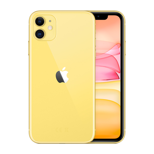 iphone-11-64gb-yellow-asmart