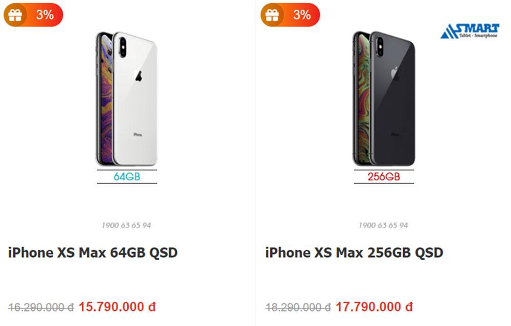 iphone-xs-max-dang-co-gia-tot