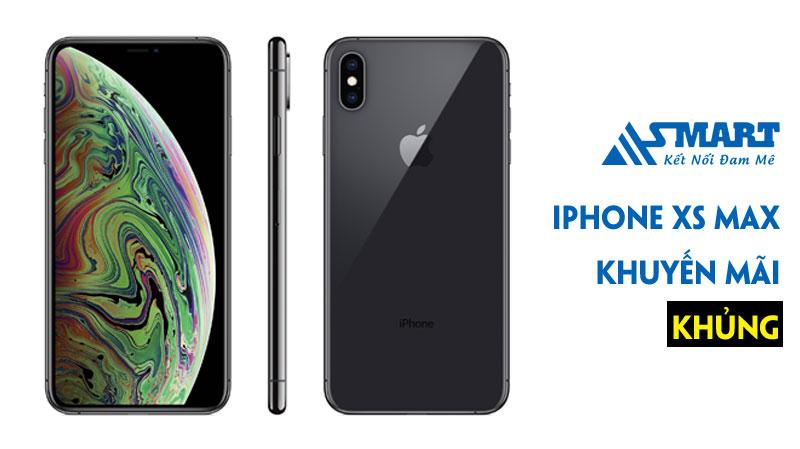 iphone-xsmax-khuyen-mai-cuc-tot-tai-asmart-store