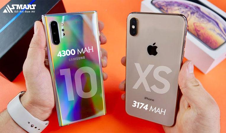 pin-note-10-plus-vs-iphone-xs-max