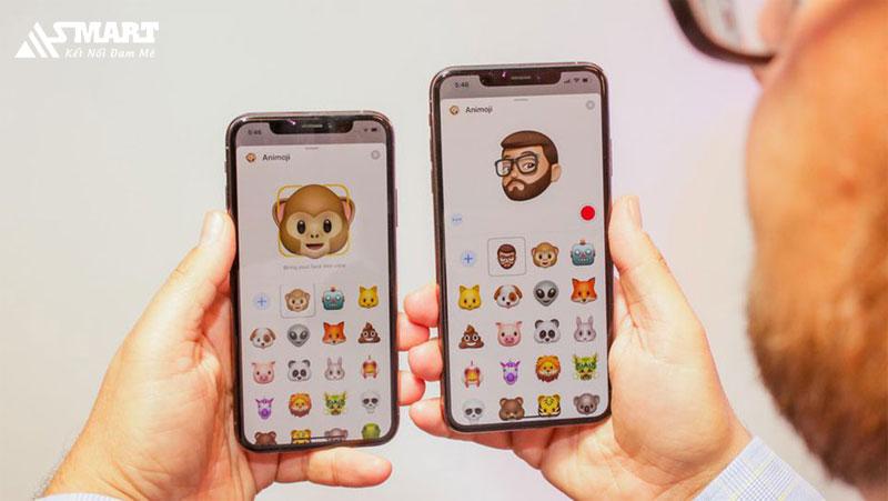 tinh-nang-ar-emoji-tren-iphone-xs-max