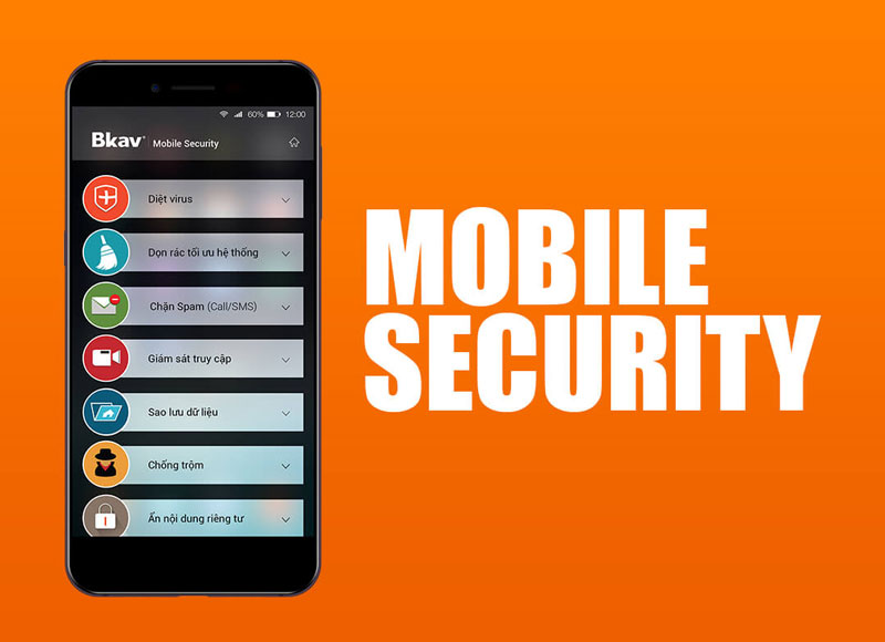 bkav-mobile-security
