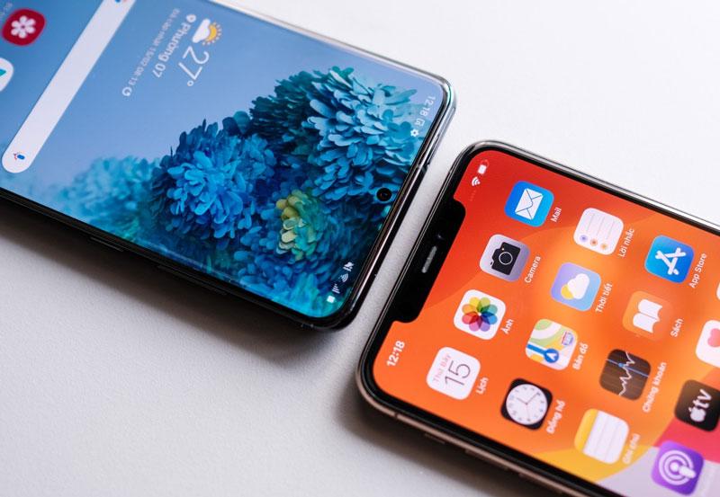 so-sanh-ve-thiet-ke-galaxy-ultra-s20-va-iphone-11-pro-max