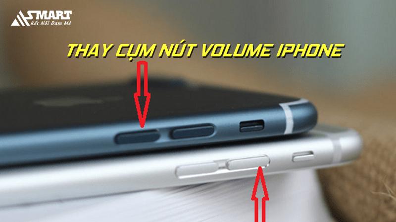 thay-cum-nut-volume-iphone