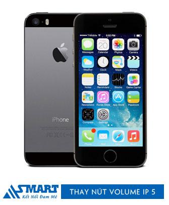 thay-nut-volume-iphone-5