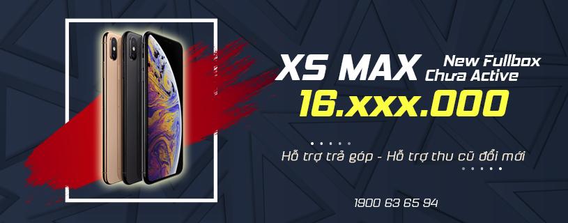 xs-max-cpo-new-fullbox-chua-active