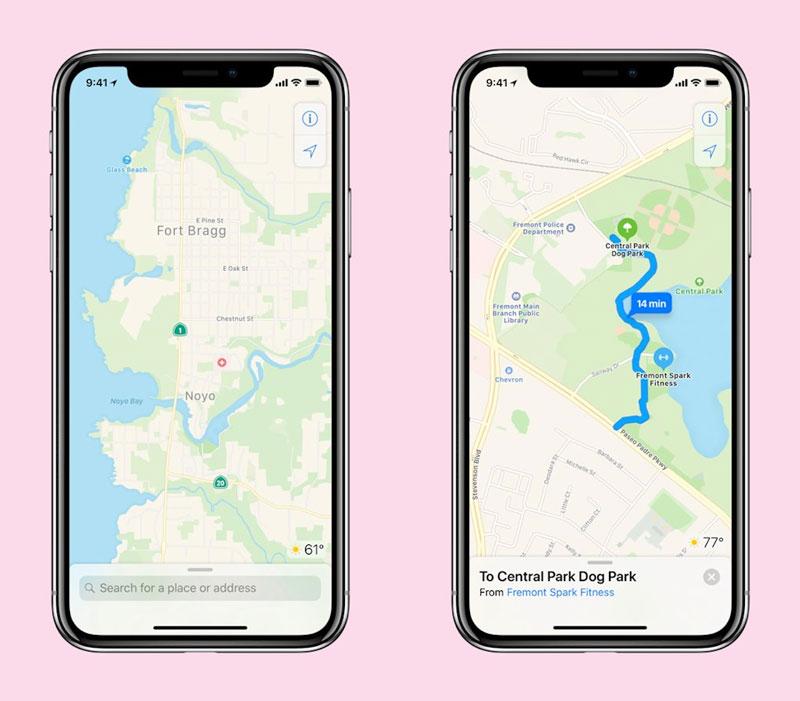 nang-cap-ban-do-apple-maps