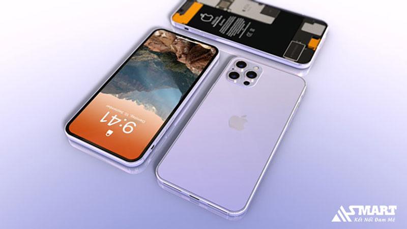 iphone-12-co-tong-the-thiet-ke-khong-thay-doi-qua-nhieu