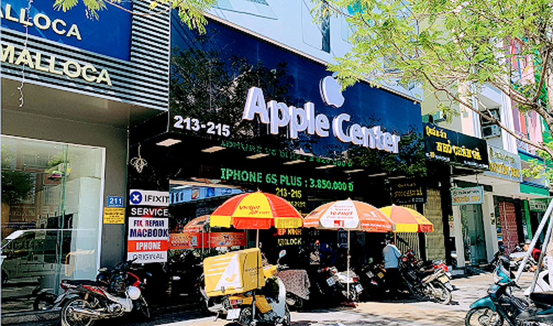 thay-linh-kien-dien-thoai-apple-center-da-nang